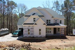 Photo of 2317 SANCTUARY Drive, Raleigh, NC 27606 (MLS # 2227804)