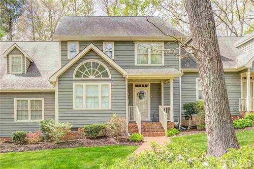 Photo of 108 Loch Bend Lane, Cary, NC 27518-9752 (MLS # 2312804)