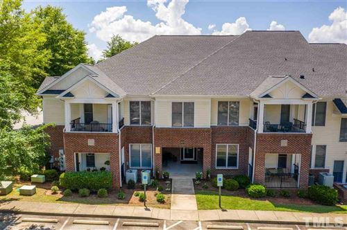 Photo of 800 Savannah Ridge Court #115, Holly Springs, NC 27540 (MLS # 2329805)