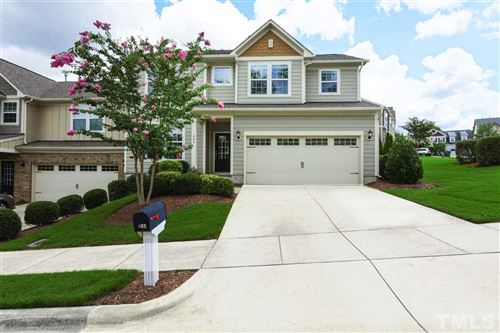 Photo of 804 Transom View Way, Cary, NC 27519 (MLS # 2335805)