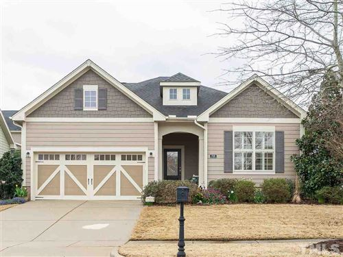 Photo of 708 Ancient Oaks Drive, Holly Springs, NC 27540 (MLS # 2377805)