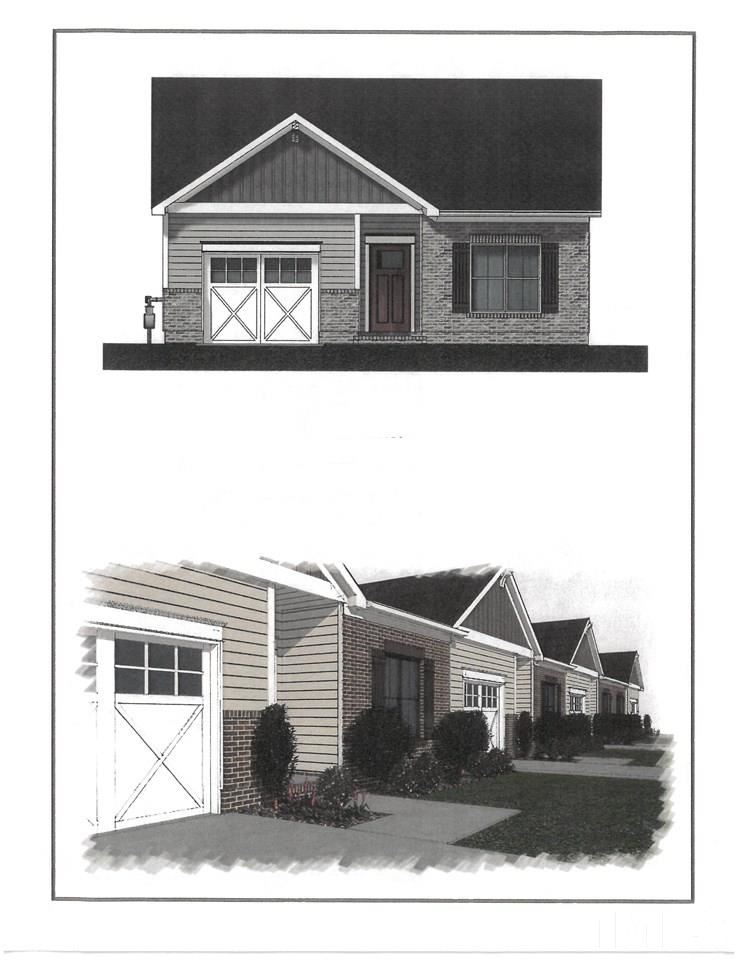 555 Isley Place #8, Burlington, NC 27215 - MLS#: 2362805