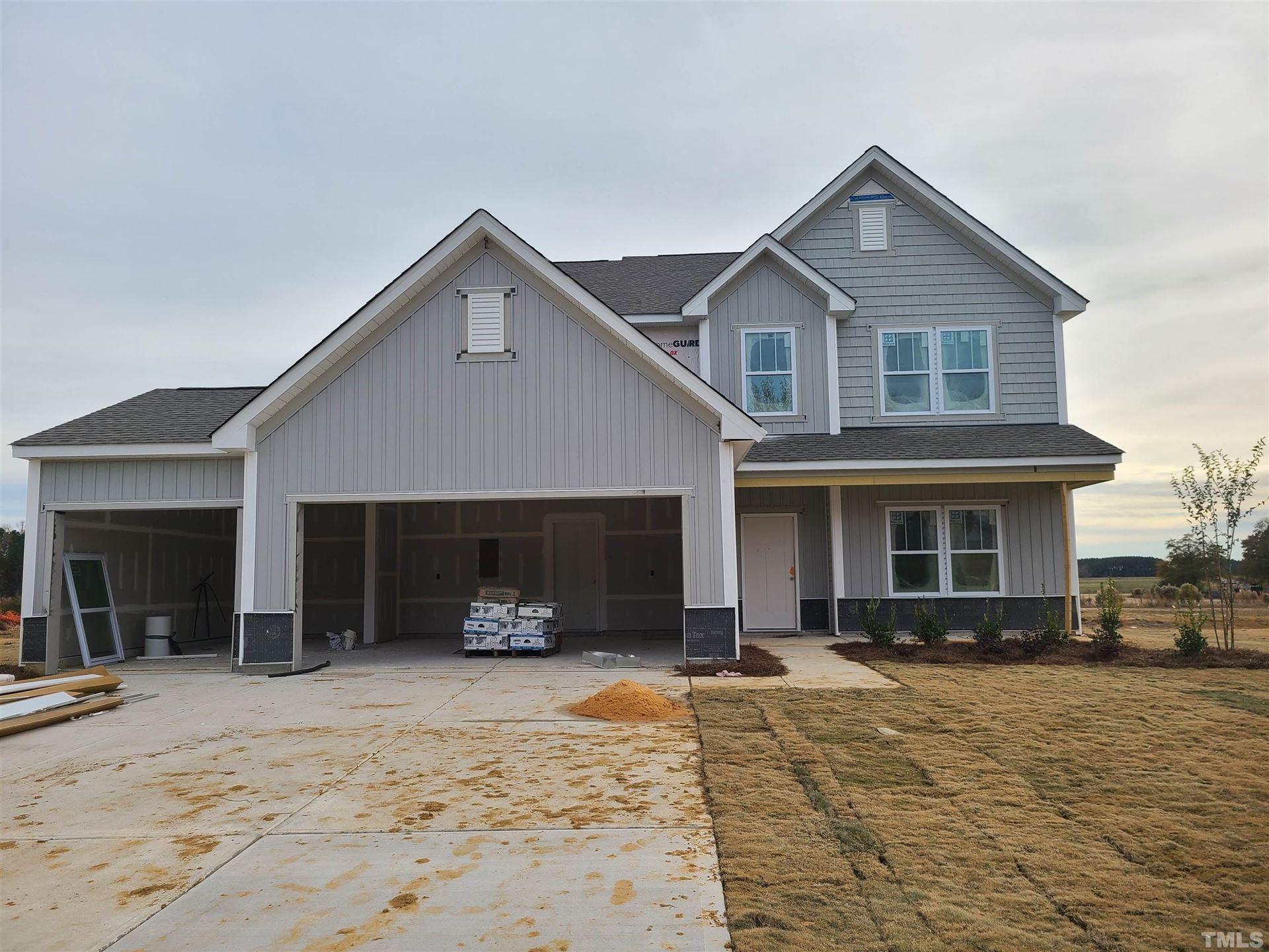 Photo of 106 Walker Grove #14, Lillington, NC 27546 (MLS # 2415805)