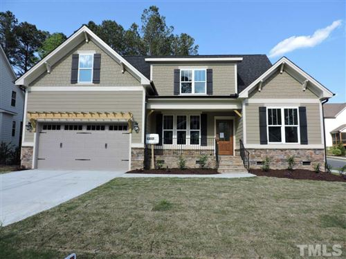 Photo of 606 Glenmere Drive, Knightdale, NC 27545 (MLS # 2276806)