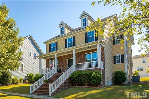 Photo of 237 Austin View Boulevard, Wake Forest, NC 27587 (MLS # 2348806)