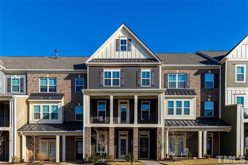 Photo of 321 Old Ride Drive, Holly Springs, NC 27540 (MLS # 2361806)