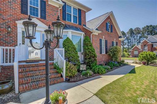 Photo of 100 Greygate Place, Cary, NC 27518 (MLS # 2375806)