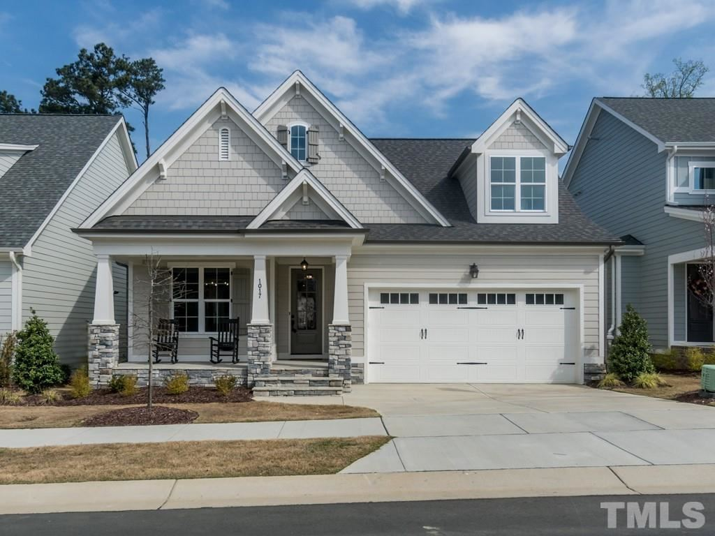 1017 Groveview Wynd #Lt390, Wendell, NC 27591 - MLS#: 2231807
