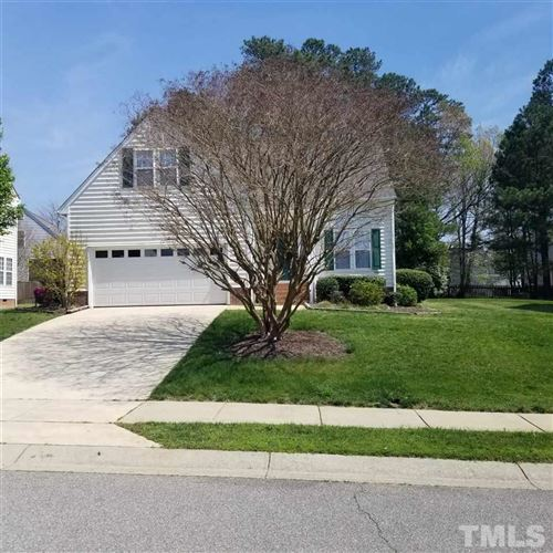 Photo of 4732 Waterford Cove Drive, Raleigh, NC 27616 (MLS # 2310808)