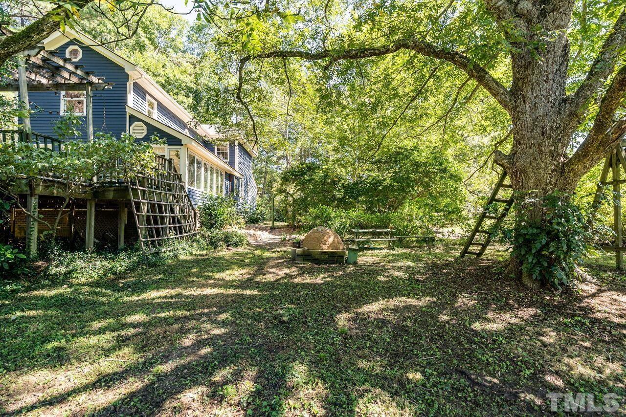 Photo of 3228/3208 Grand Oak Lane, New Hill, NC 27562 (MLS # 2415808)