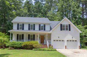 Photo of 2111 Carriage Way, Chapel Hill, NC 27517 (MLS # 2265809)