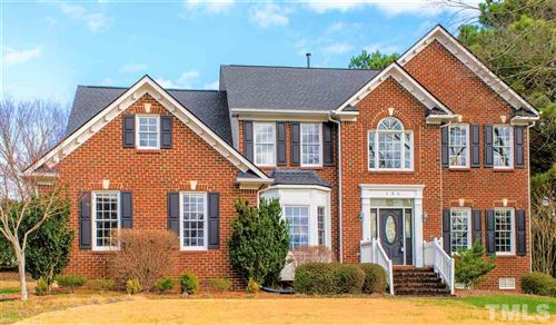 Photo of 104 Fentress Court, Cary, NC 27519 (MLS # 2297809)