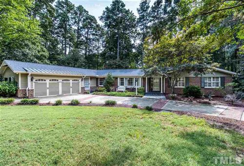 Photo of 213 Queensferry Road, Cary, NC 27511 (MLS # 2343809)
