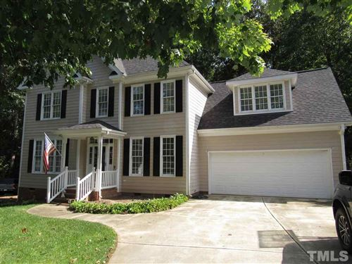 Photo of 2605 Wendler Court, Wake Forest, NC 27587 (MLS # 2344809)