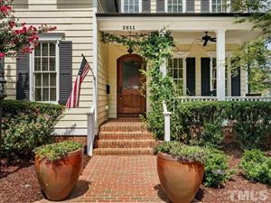 Photo of 2811 Anderson Drive, Raleigh, NC 27608-1505 (MLS # 2240810)