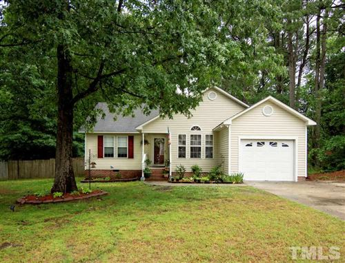 Photo of 5409 Medieval Court, Knightdale, NC 27545 (MLS # 2320810)