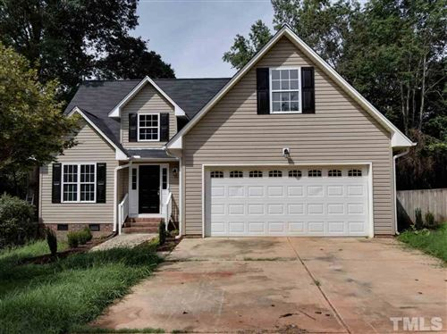 Photo of 159 Elmbrook Court, Fuquay Varina, NC 27526-6399 (MLS # 2337810)