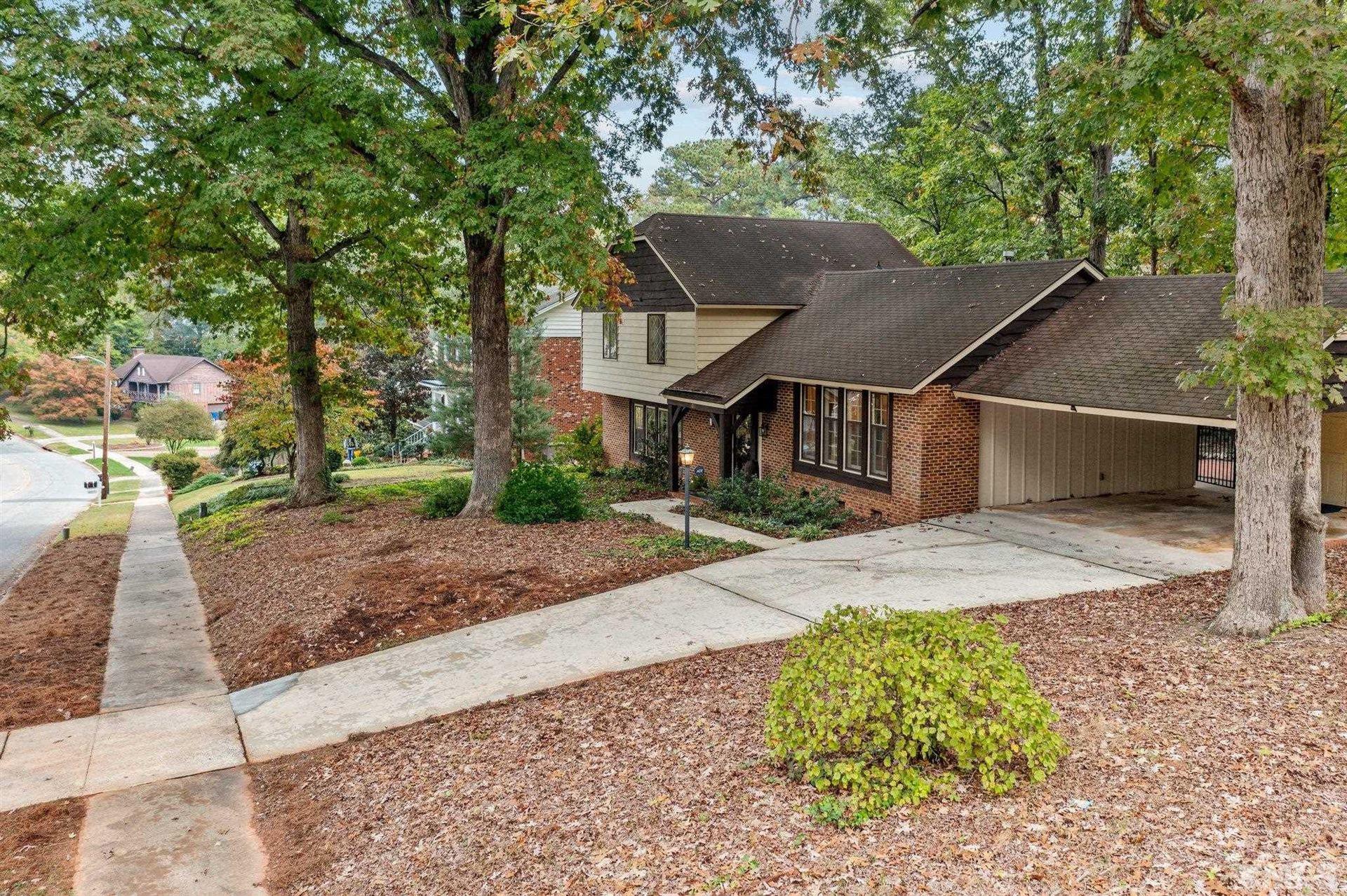 Photo of 1021 Deboy Street, Raleigh, NC 27606 (MLS # 2415810)