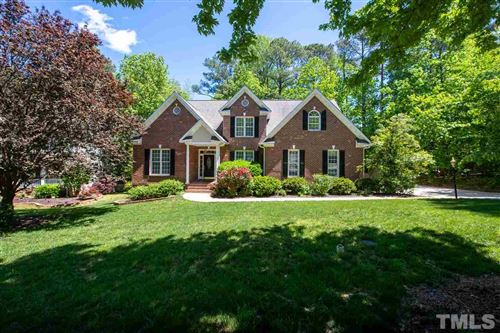 Photo of 105 Creekhill Drive, Holly Springs, NC 27540 (MLS # 2292811)
