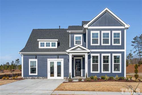 Photo of 209 Azalea View Way #Lot 1737, Holly Springs, NC 27540 (MLS # 2362811)