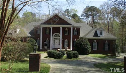 Photo of 5200 Blue Stem Court, Raleigh, NC 27606 (MLS # 2378811)