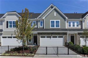 Photo of 1106 Hero Place #27, Cary, NC 27519 (MLS # 2268812)