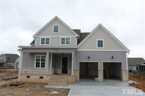 Photo of 521 Prides Crossing, Rolesville, NC 27571 (MLS # 2300812)