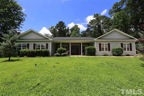 Photo of 3028 Van Gogh Lane, Apex, NC 27539 (MLS # 2329812)
