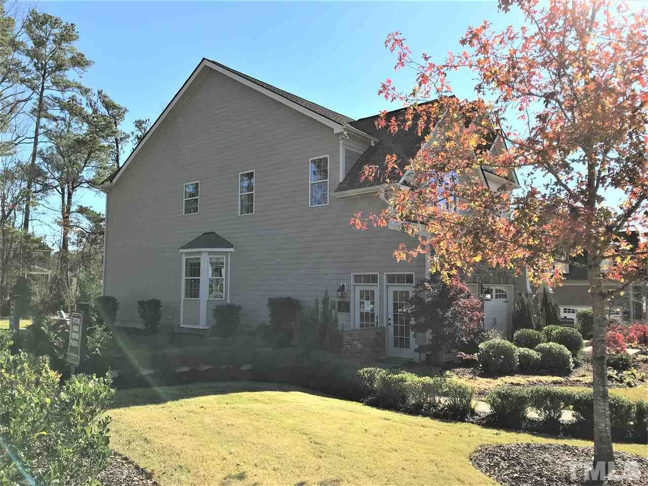 Photo of 307 Brincefield Place #Lot 47, Cary, NC 27519 (MLS # 2350812)