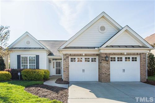 Photo of 11208 Bayberry Hills Drive, Raleigh, NC 27617 (MLS # 2312813)