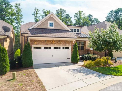 Photo of 1403 Medici Court, Cary, NC 27518-8729 (MLS # 2336813)