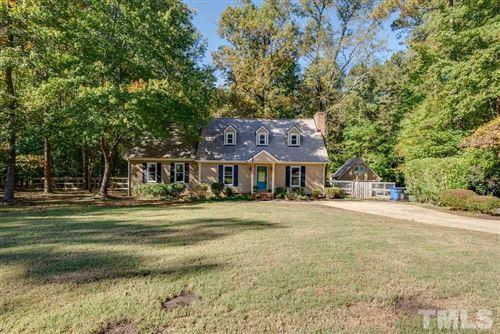 Photo of 9909 Gralyn Road, Raleigh, NC 27613 (MLS # 2349813)