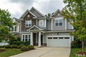 Photo of 1737 Laurel Park Place, Cary, NC 27511 (MLS # 2266814)
