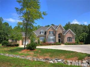 Photo of 2768 Weaver Hill Drive, Apex, NC 27502 (MLS # 2278814)