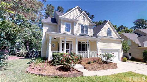 Photo of 409 Rossburn Way, Chapel Hill, NC 27516-8367 (MLS # 2300814)