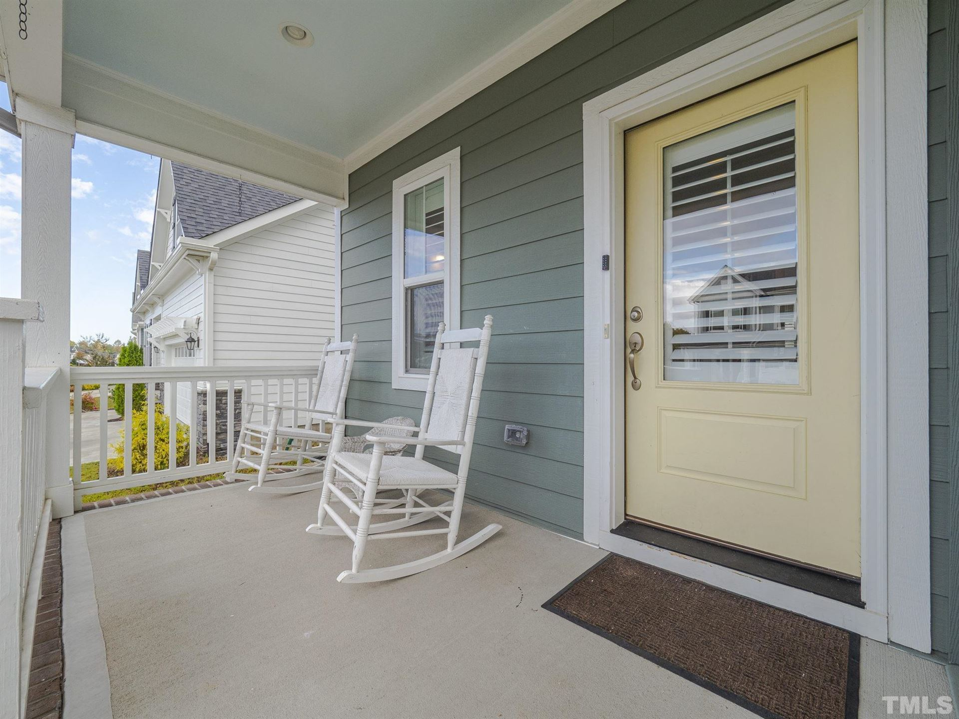 Photo of 505 Midnight Moon Drive, Wendell, NC 27591 (MLS # 2415814)