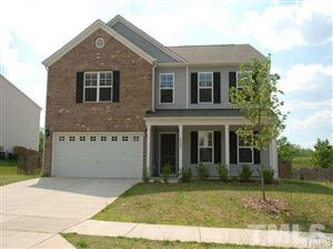 Photo of 4202 Twin Spires Drive, Knightdale, NC 27545 (MLS # 2277815)