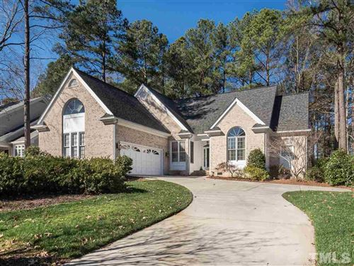 Photo of 102 W Clarksville Court, Cary, NC 27513 (MLS # 2297815)