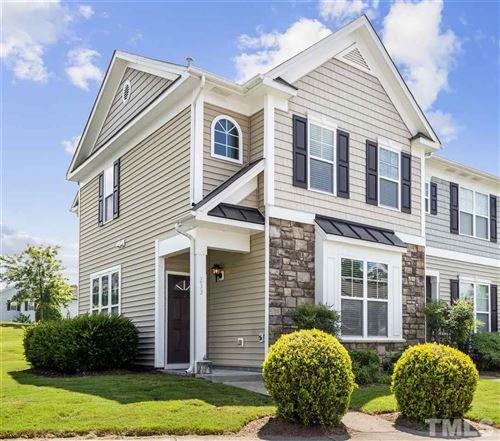 Photo of 100 Stratford Lakes Drive #233, Durham, NC 27713 (MLS # 2336815)