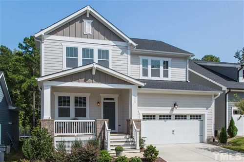Photo of 353 Cardinal Ridge Road, Chapel Hill, NC 27516 (MLS # 2344815)