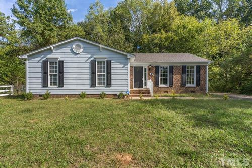 Photo of 4 Hedgerow Place, Durham, NC 27704-1203 (MLS # 2413815)