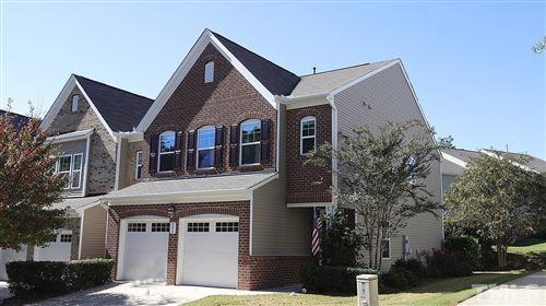 Photo of 245 Kylemore Circle, Cary, NC 27513 (MLS # 2414815)