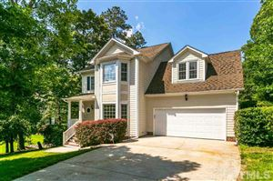 Photo of 220 High Maple Court, Holly Springs, NC 27540 (MLS # 2256816)