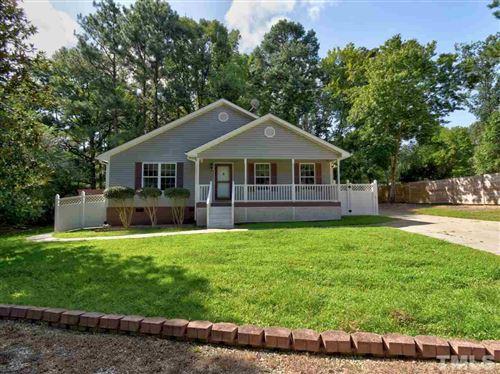 Photo of 5503 Kemmont Drive, Durham, NC 27131-917 (MLS # 2342816)