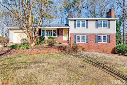 Photo of 1613 Alicary Court, Cary, NC 27511 (MLS # 2302817)