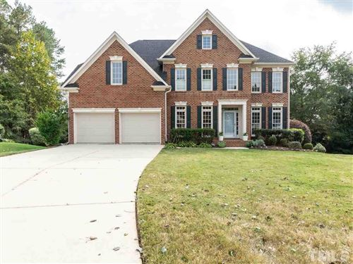 Photo of 12304 Cilcain Court, Raleigh, NC 27614 (MLS # 2305817)