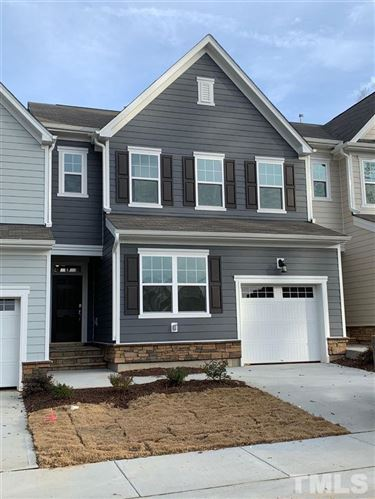 Photo of 413 Flint Point Lane #Lot 242, Holly Springs, NC 27540 (MLS # 2334817)