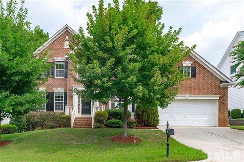 Photo of 106 Trinity Grove Drive, Cary, NC 27513 (MLS # 2335817)
