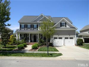 Photo of 2807 Country Charm Road, Raleigh, NC 27614 (MLS # 2254818)