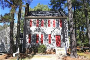 Photo of 7209 S Thorncliff Place, Raleigh, NC 27616 (MLS # 2284818)